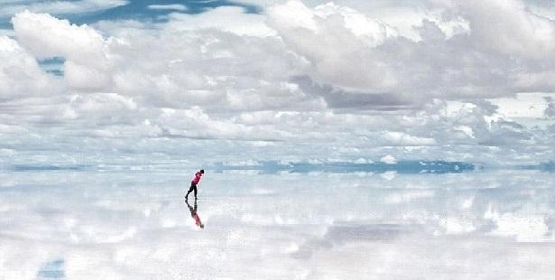 Solar de Uyuni, Bolívia