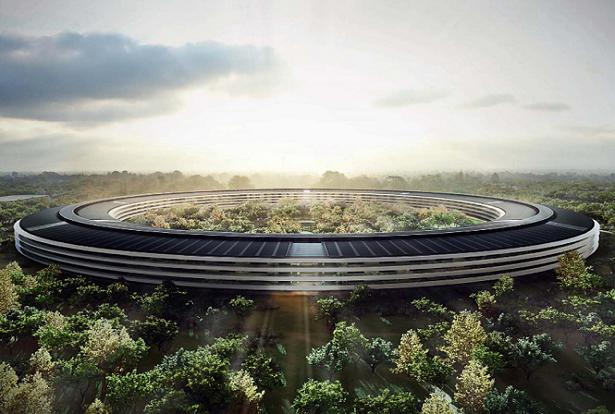 Apple Campus 2, a sede que Steve Jobs sonhou para a Apple vai virar realidade
