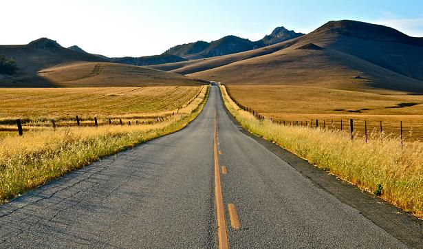 14 estradas para você dirigir antes de morrer (Parte 2)