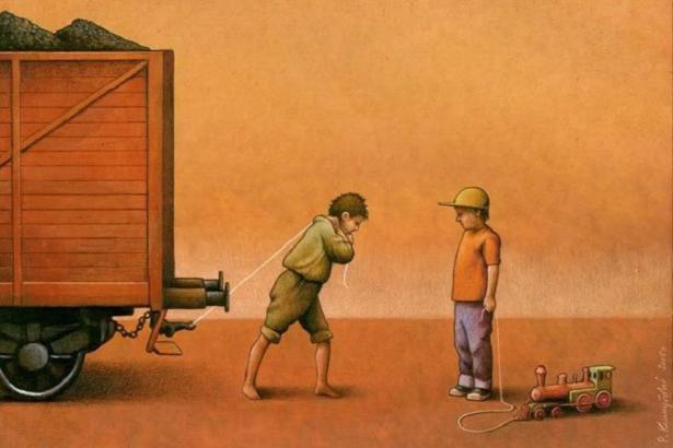 49 ilustrações reveladoras sobre o mundo em que vivemos