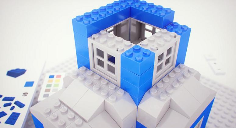 Google e LEGO: Você não vai acreditar no resultado desta parceria