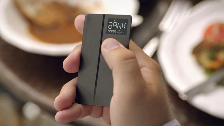 Coin, o cartão inteligente que pode vir a substituir todos os seus cartões de crédito