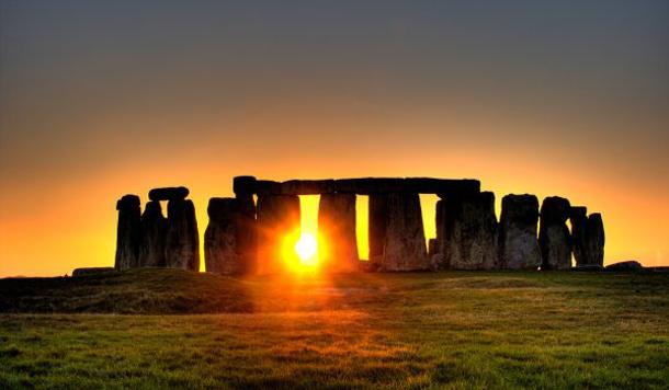 25 lugares para assistir ao pôr do sol antes de morrer. O #22 é demais para os meus olhos!