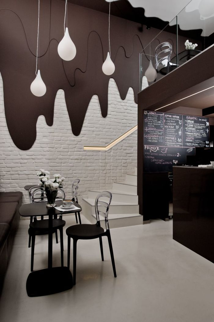 16) Chocolate Bar, Opole, Polônia. Decoracao_26_image_55  Decoracao_26_image_57 Decoracao_26_image_56