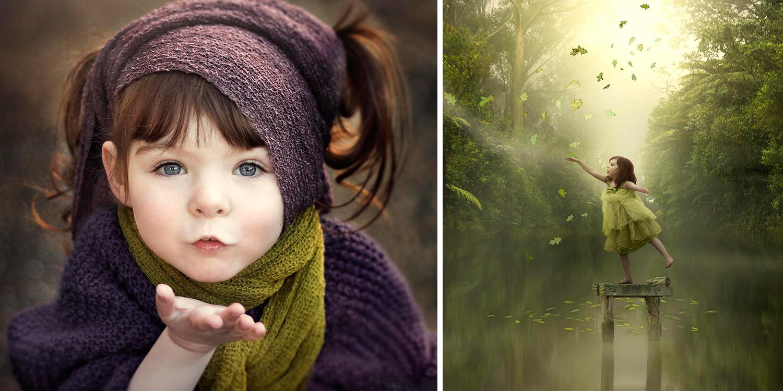 Esta Mãe Tirou Fotos Inspiradoras De Sua Bela Filha Que Só Tem Uma Mão