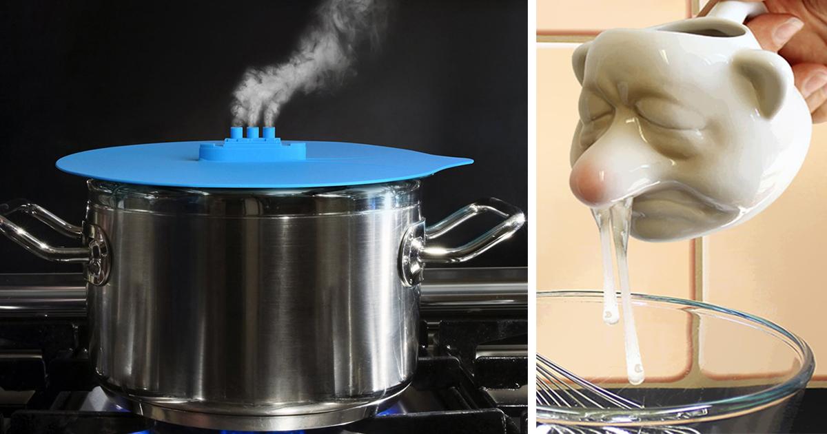 Os 25 Itens Mais Legais Para A Sua Cozinha