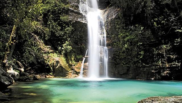 As 27 Cachoeiras Brasileiras Para Você Conhecer Antes De Morrer. (Uma Por Estado!)
