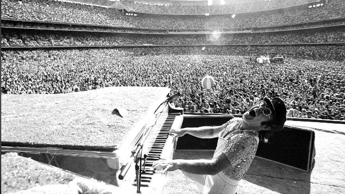 25 Fotos Incríveis Que Irão Restaurar A Sua Fé Na Boa Música