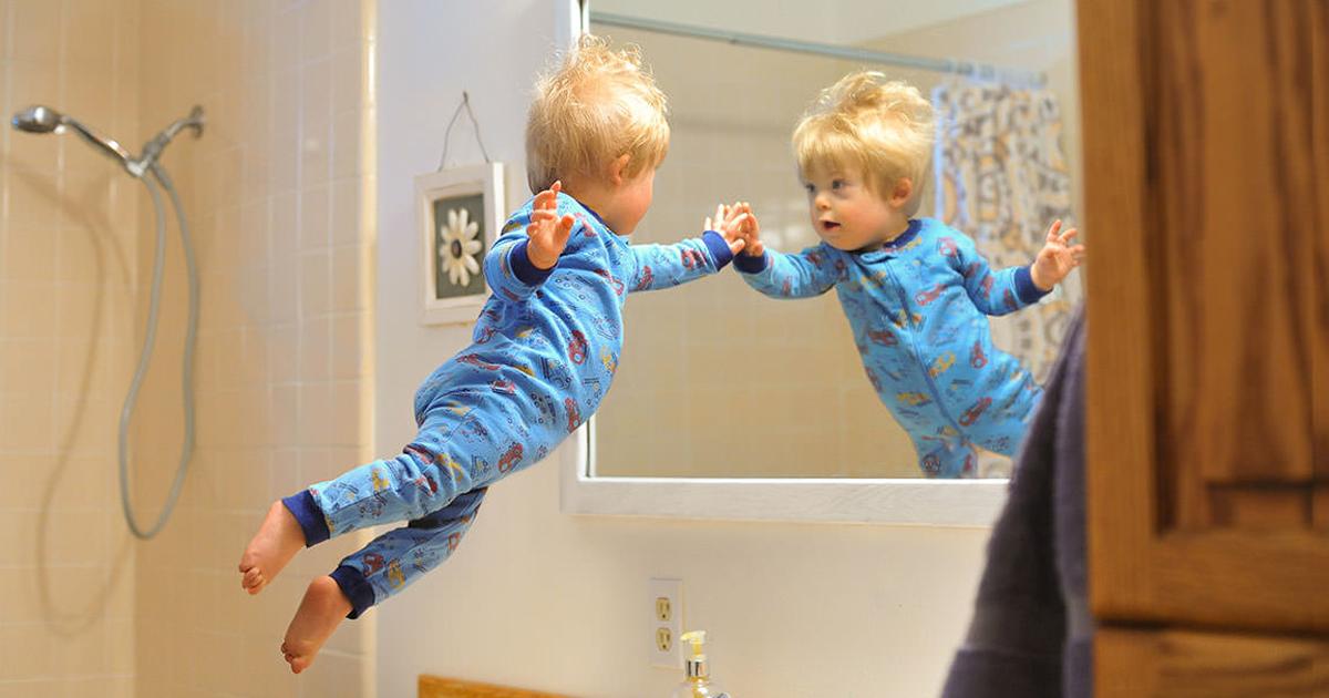 Este Fotógrafo Faz Filho Com Síndrome De Down Voar Em Série De Fotos Maravilhosa!