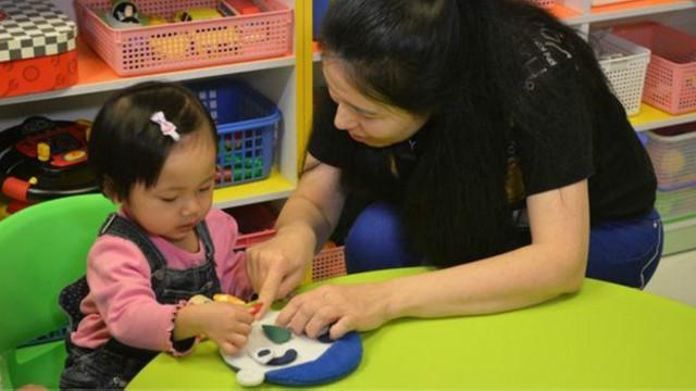"""Crianças Fazem """"Vestibular"""" Para Entrar Em Creches Em Hong Kong"""