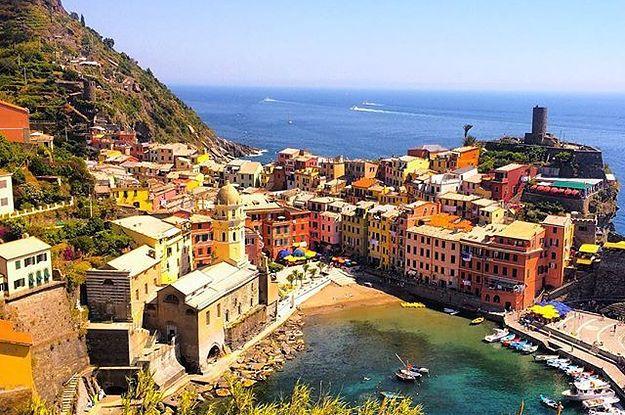 49 Vilas Italianas Que Você Precisa Conhecer