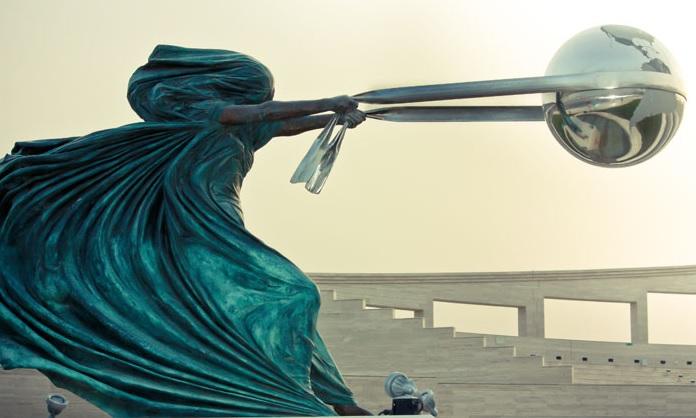 Veja As Incríveis Esculturas Desse Artista Italiano