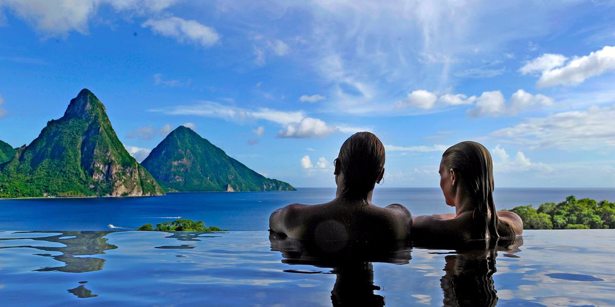 Os 50 Hotéis Mais Incríveis Do Mundo Para Você Se Hospedar Antes De Morrer