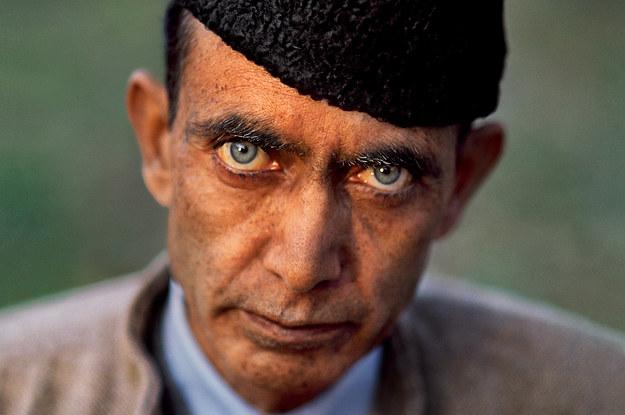 15 Fotos Magníficas Da Índia Tiradas Pelo Fotógrafo Por Trás Da Famosa Foto Da Menina Afegã