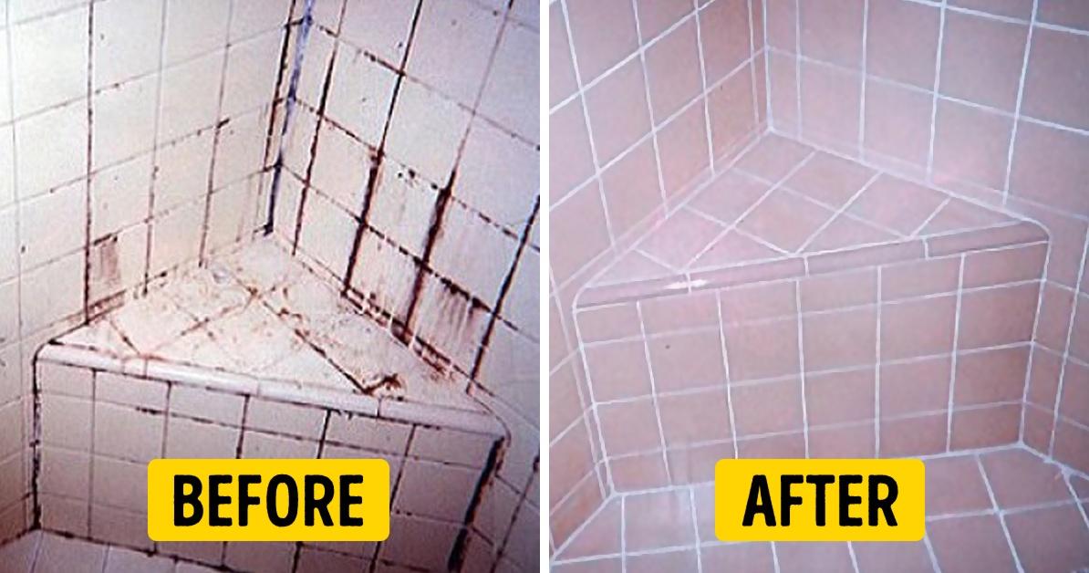10 Dicas De Limpeza De Casa Com Apenas Produtos Simples