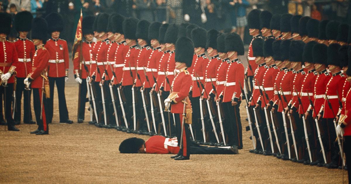 25 Fotos Inéditas Dos Arquivos Da National Geographic