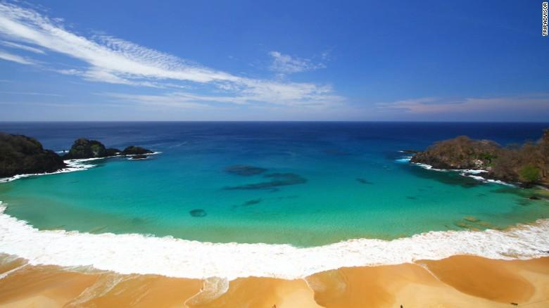 Saiu A Lista Das 25 Melhores Praias Do Mundo Para Você Conhecer Em 2016. E O Brasil Perdeu A Primeira Posição.