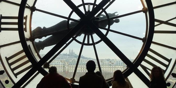 Confira O Que Fazer Com 48 Horas Em Paris
