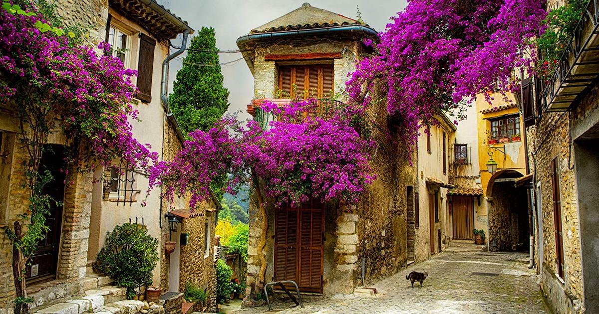 15 Vilas De Contos De Fadas Que Você Pode Realmente Visitar