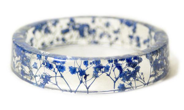 Estes Deslumbrantes Anéis Inspirados Na Natureza Vão Te Encantar