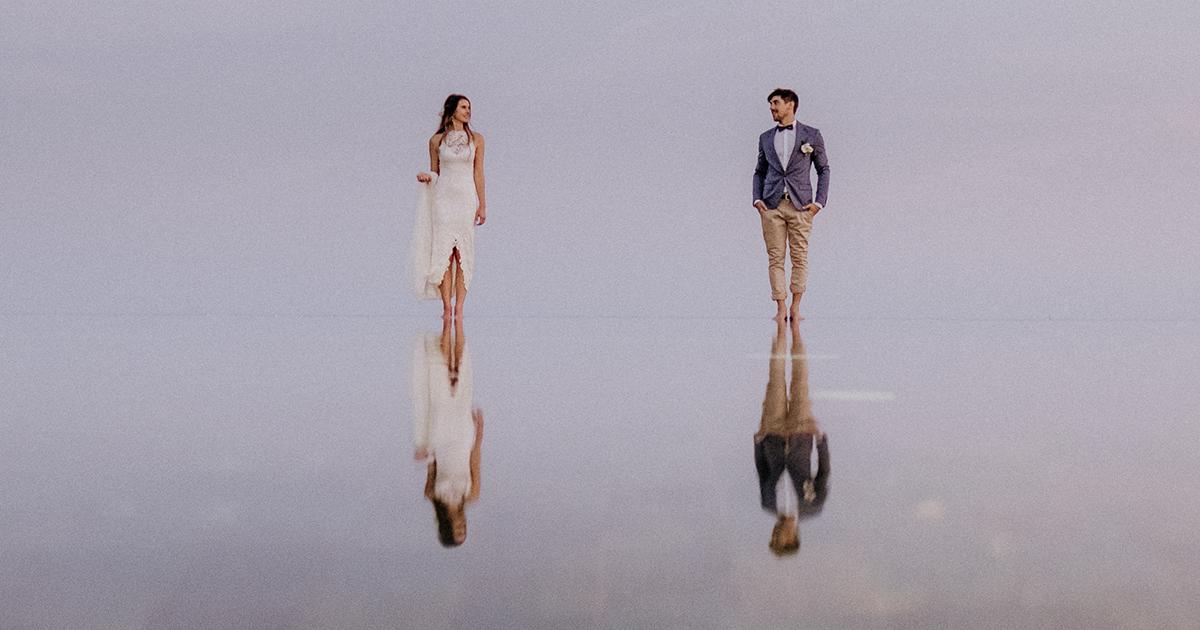 Amor ao redor do mundo: as 30 melhores fotos de casamento e destinos de 2018
