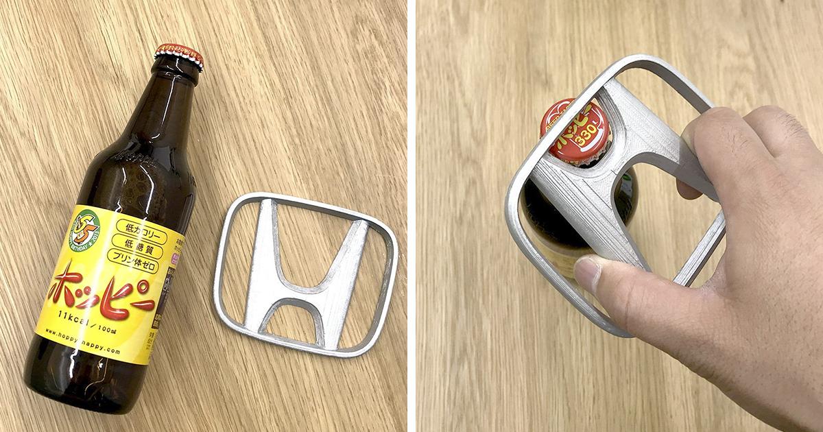 Designer japonês transforma logotipos famosos em itens utilizáveis