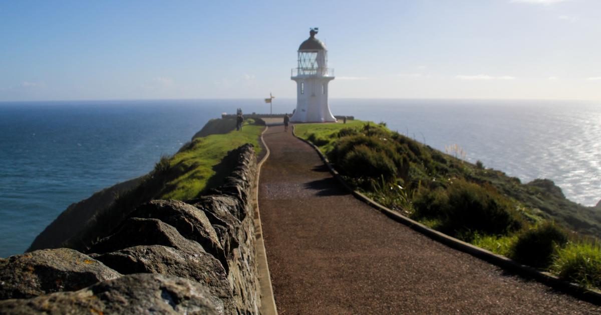 14 fotografias que captam a beleza da Nova Zelândia