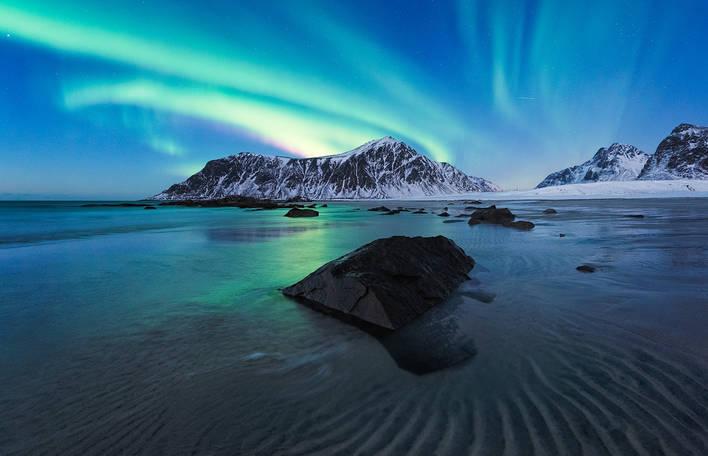 13 fotos mágicas das Ilhas Lofoten na Noruega