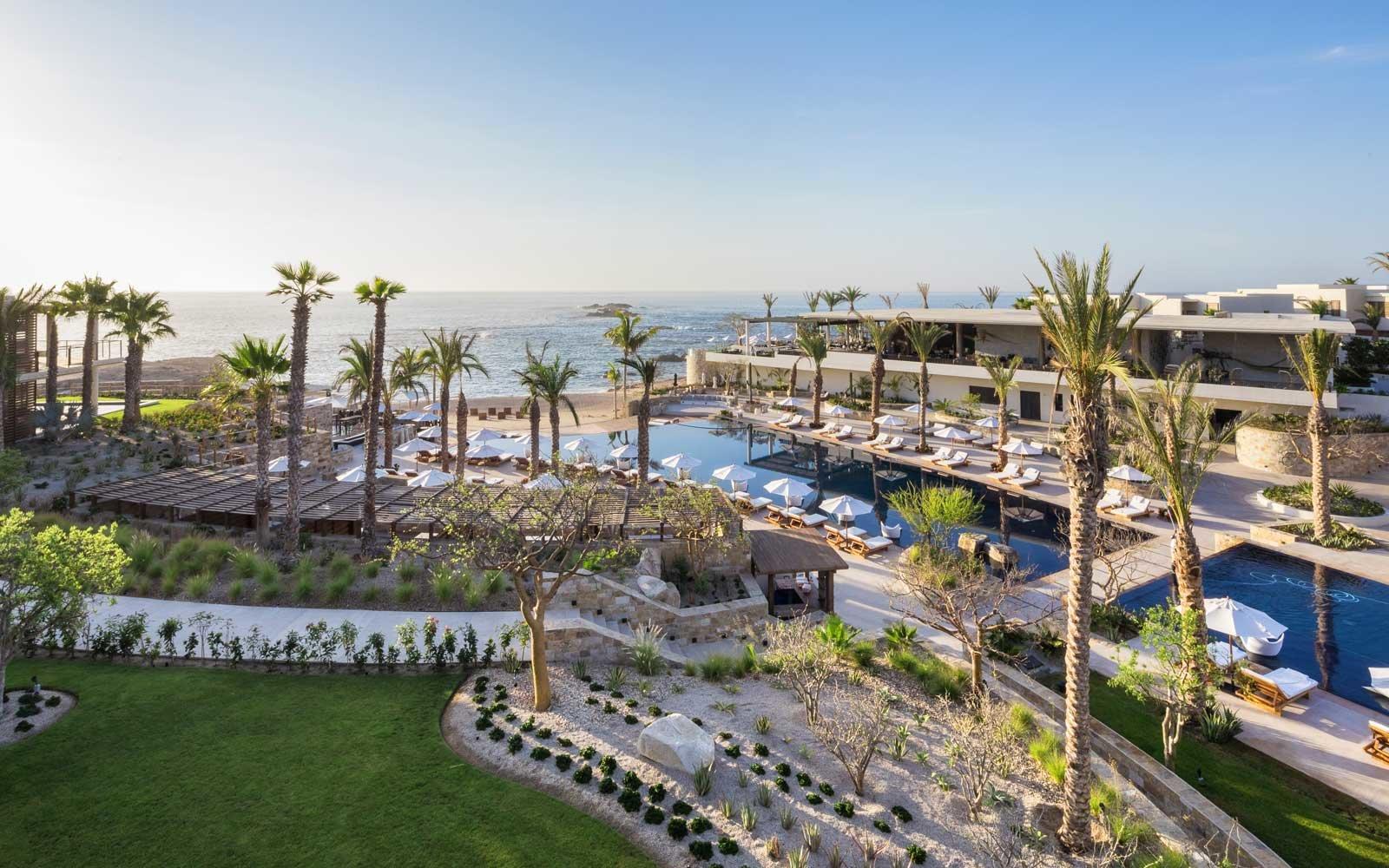 Os 10 melhores hotéis resort no México de 2018