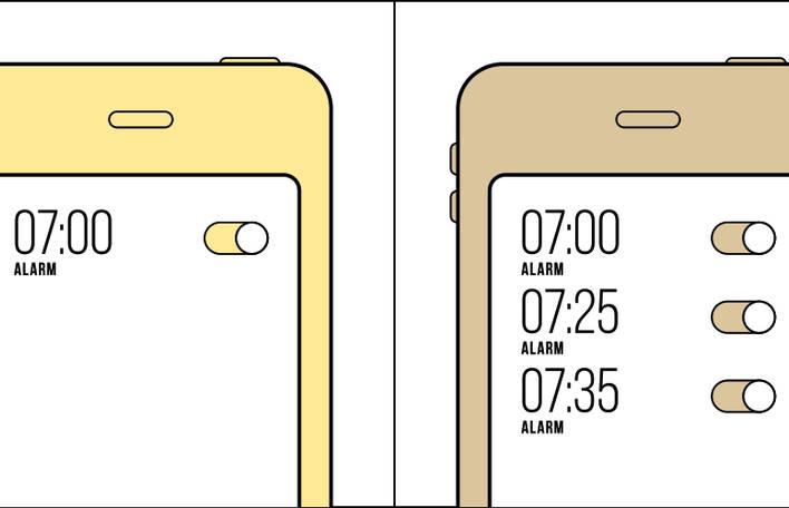 Ilustrações engraçadas mostram os 2 tipos de pessoas que existem no mundo