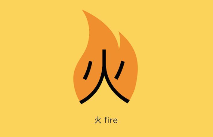 Ilustrações lúdicas deixam aprender chinês mais fácil
