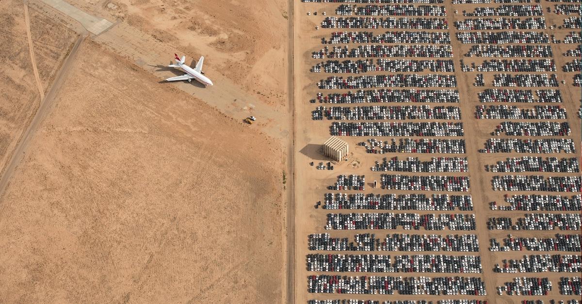 Conheça os espetaculares vencedores do Concurso de Fotografia da National Geographic de 2018