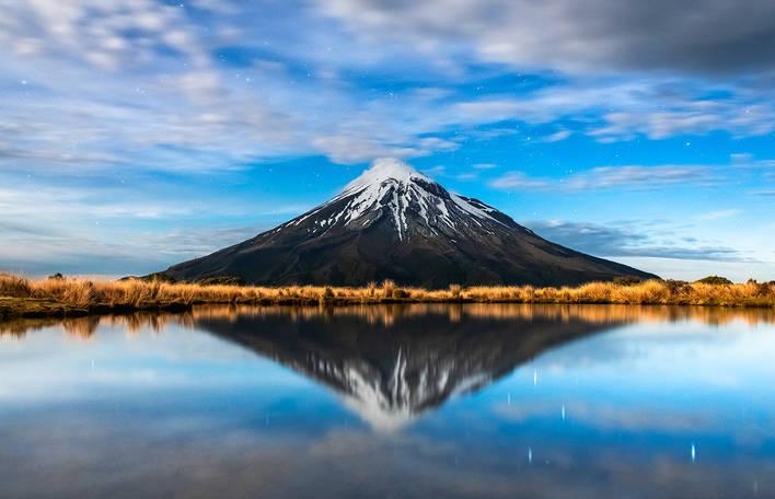 17 fotografias inéditas para você descobrir a beleza da Nova Zelândia
