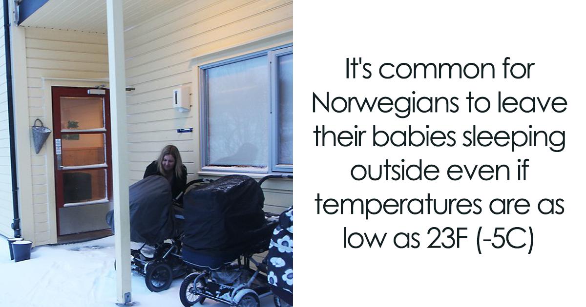 20 fatos curiosos e estranhos sobre a vida na Noruega que você provavelmente não sabia