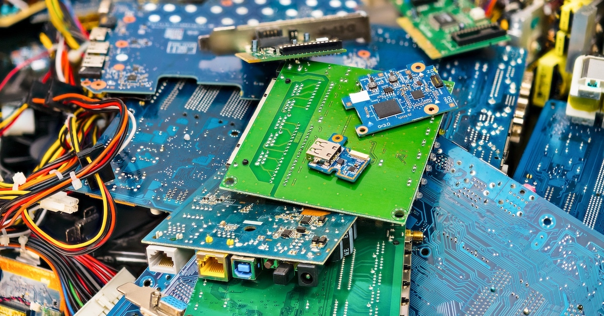 As medalhas olímpicas de Tóquio em 2020 serão feitas inteiramente a partir de eletrônicos reciclados