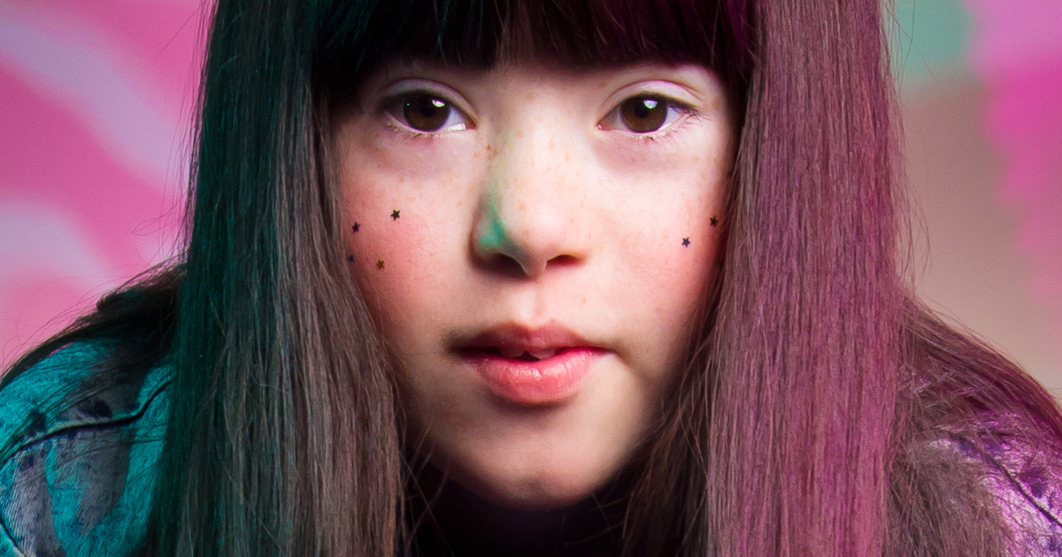 Modelos com Síndrome de Down posam para o #RadicalBeautyProject