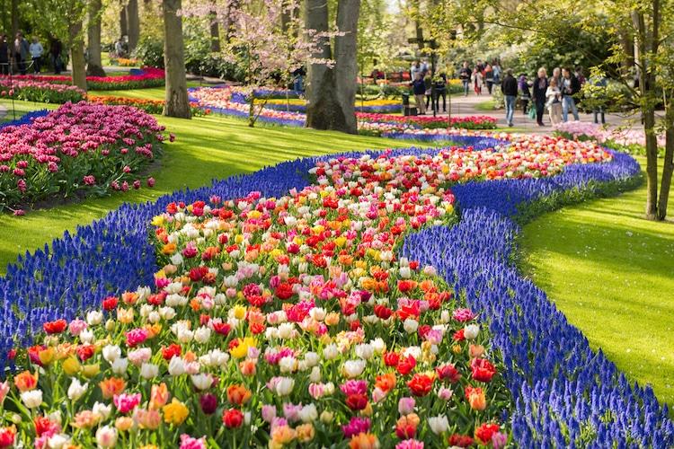 10 jardins deslumbrantes ao redor do mundo para você conhecer antes de morrer