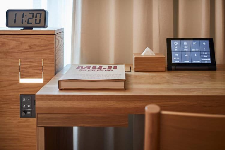 Com um design simples e sustentável, este hotel em Tóquio é um sonho que se tornou realidade para minimalistas