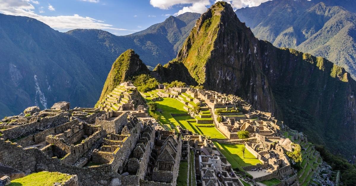 7 fatos que você não sabia sobre Machu Picchu
