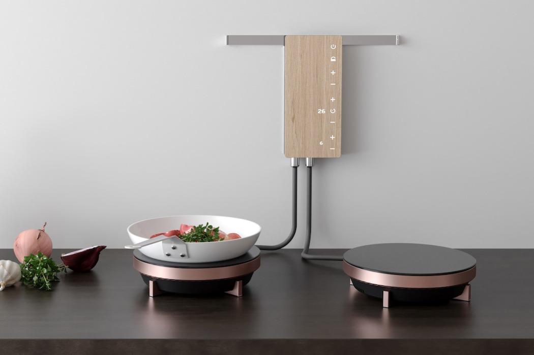 12 designs de utensílios de cozinha que simplificam o trabalho de cozinhar