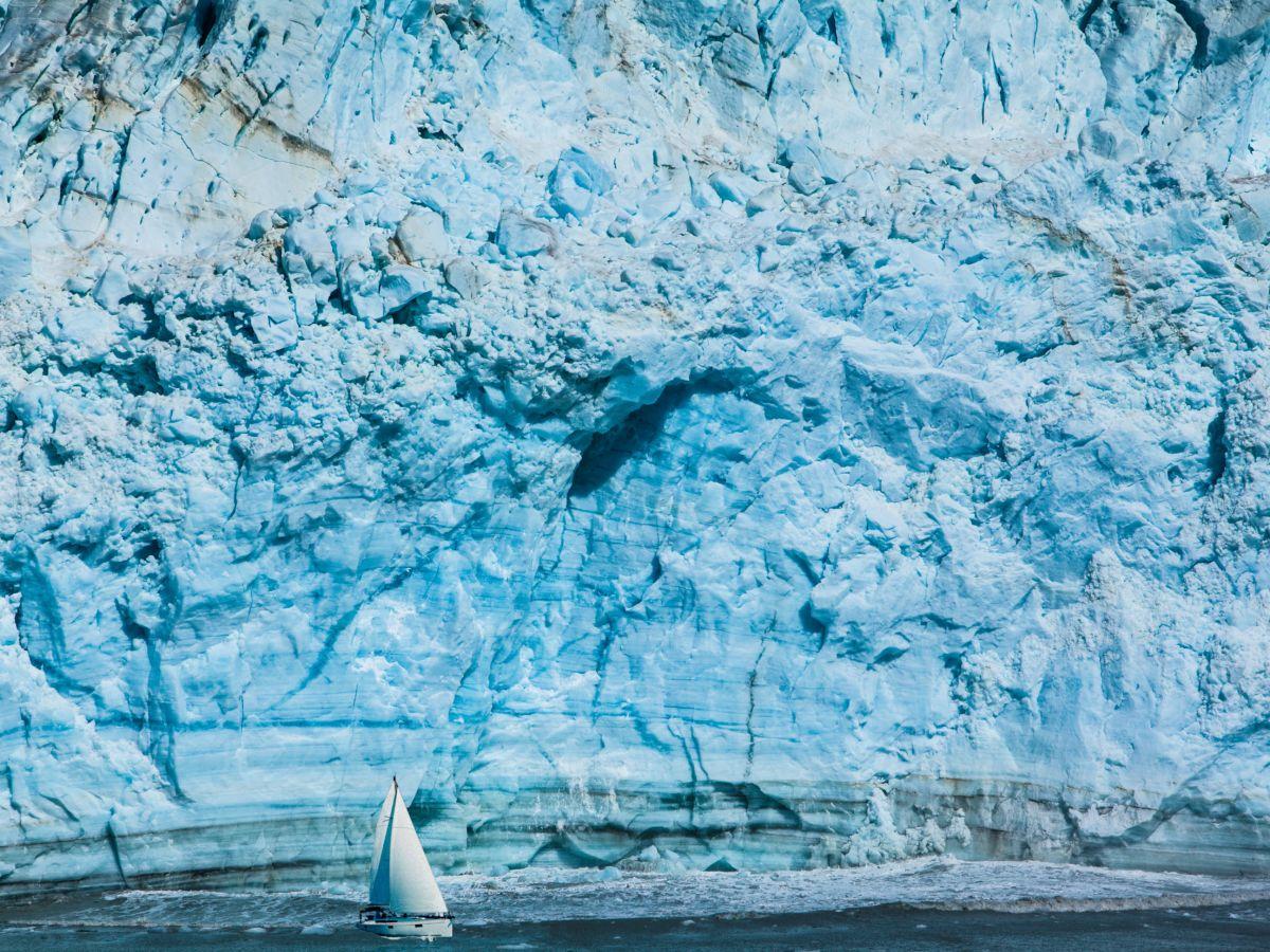 11 maravilhas naturais do mundo que estão sendo destruídas pelas mudanças climáticas