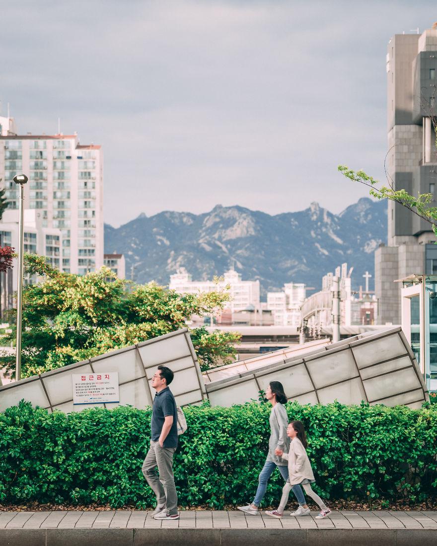 46 fotos de Seul por um fotógrafo que mora na cidade há 3 anos