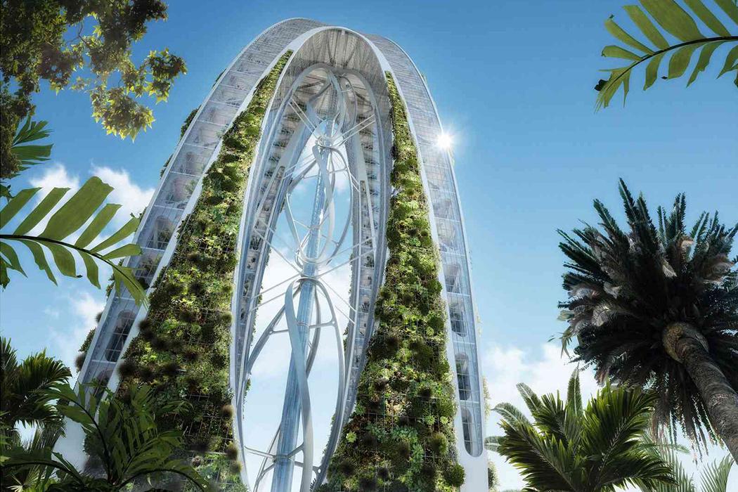 11 projetos arquitetônicos que focam tanto nas pessoas quanto na natureza