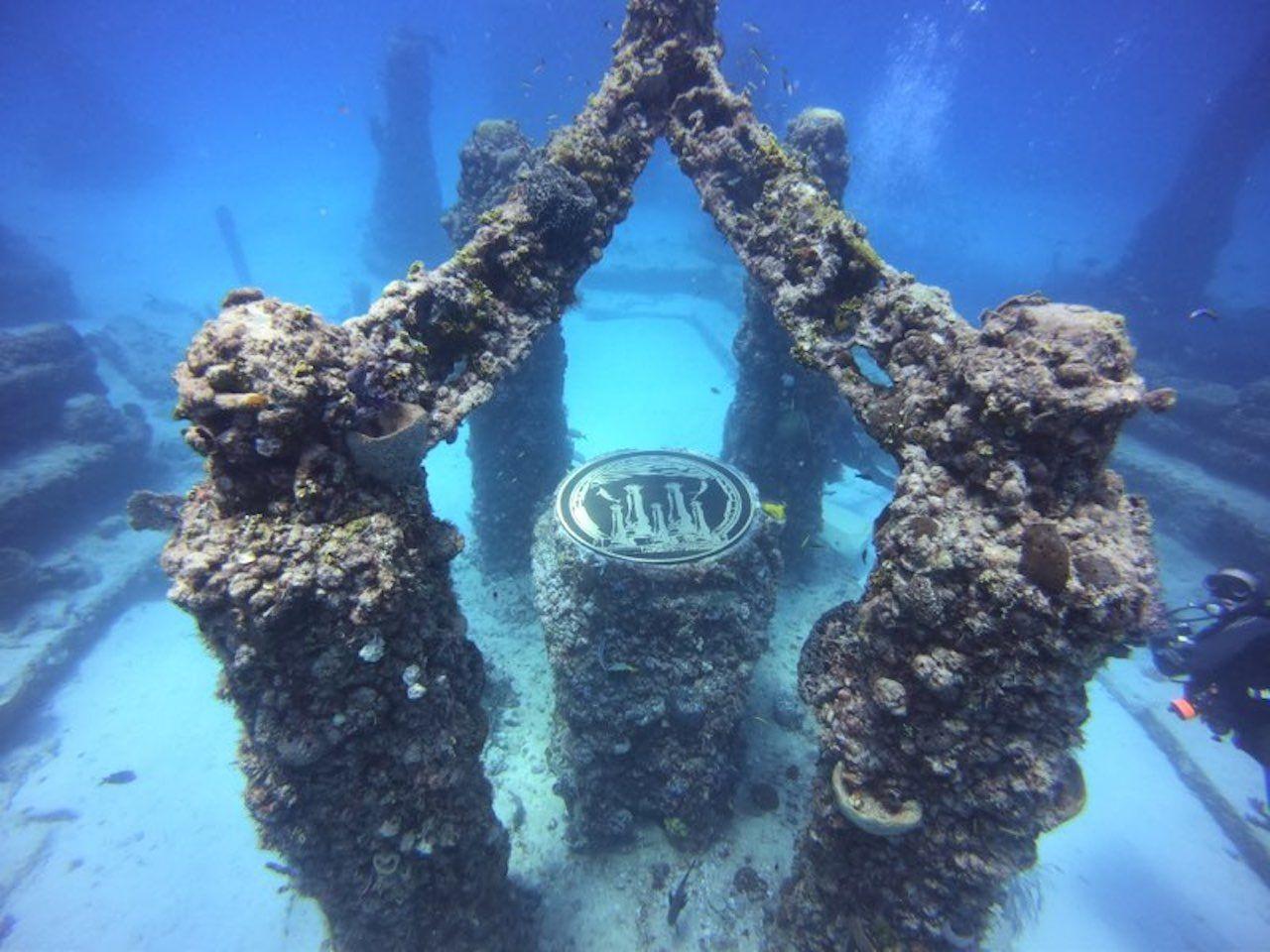 7 recifes artificiais que todo mergulhador deveria conhecer