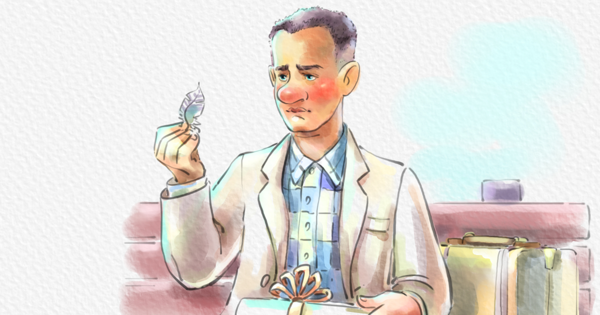 Artista transforma 8 personagens de Tom Hanks em desenhos animados