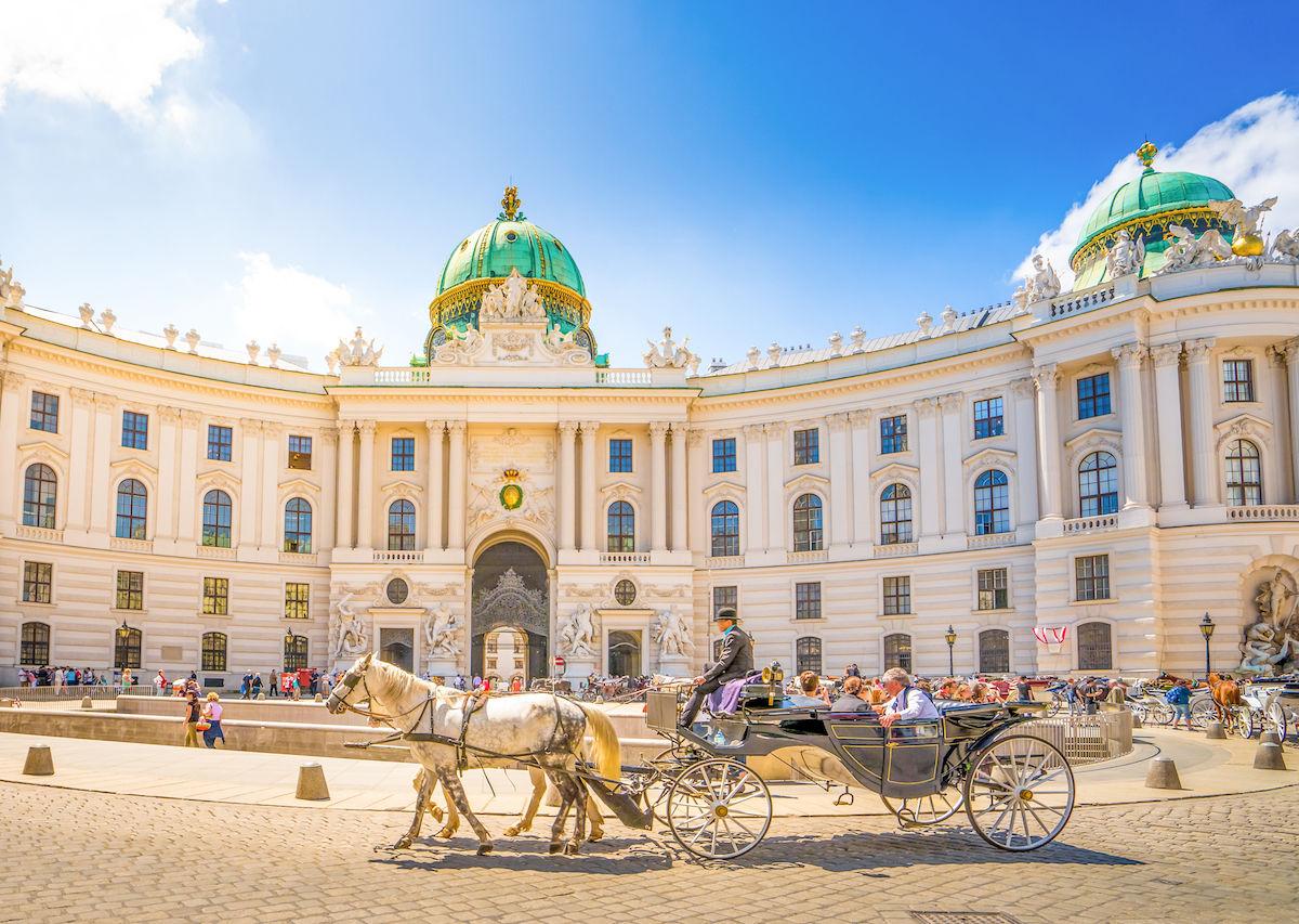 Viena é considerada a melhor cidade para se viver no mundo pelo segundo ano consecutivo
