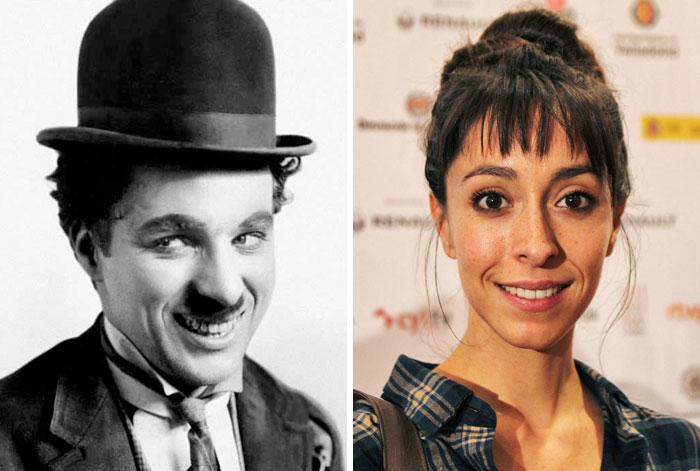 18 celebridades que você não fazia ideia que eram descendentes de pessoas famosas
