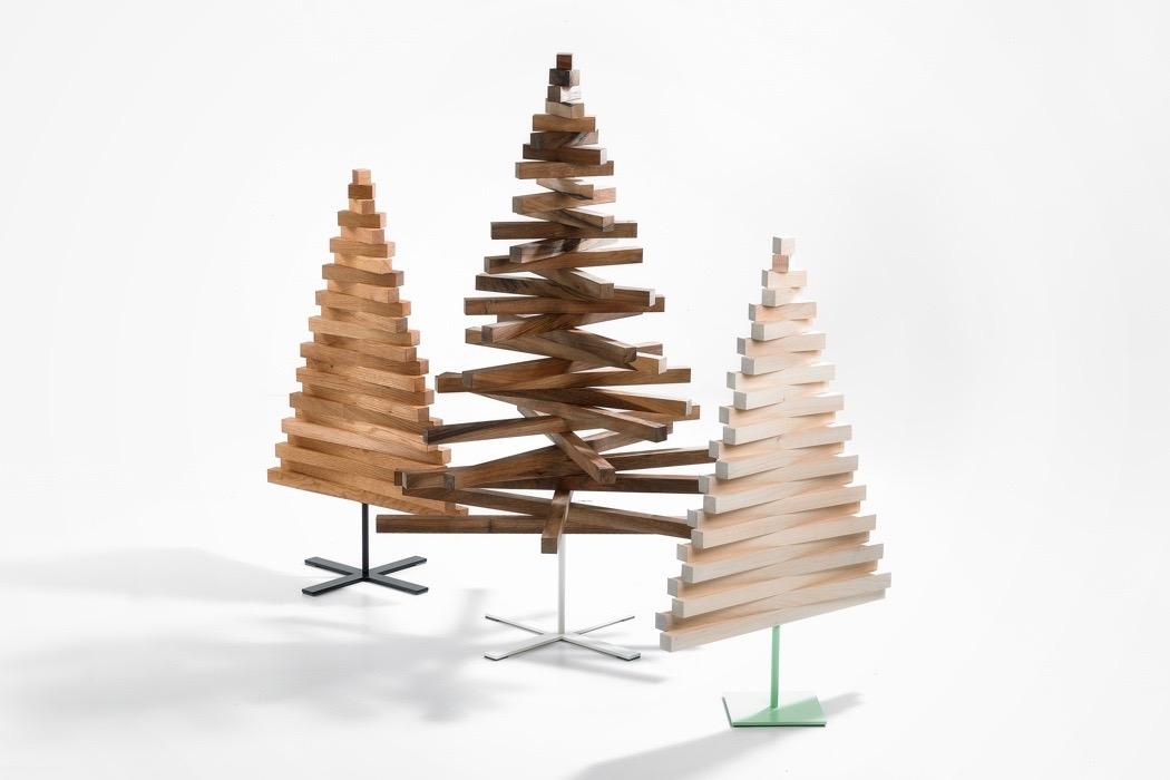 Prepare-se para sonhar com uma árvore de Natal minimalista na sua casa