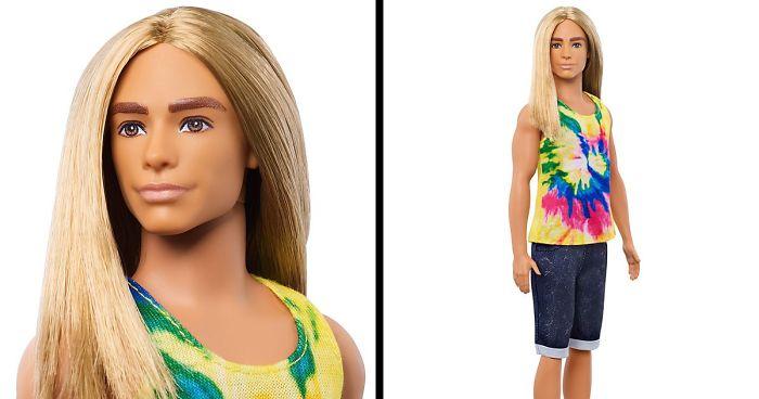 Barbie Celebra A Diversidade Criando Bonecas Lindas e Diferentes