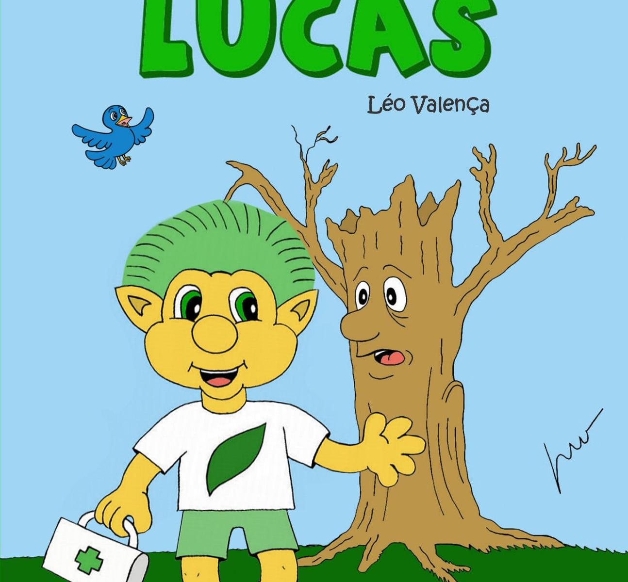 Este Livro Infantil Busca Conscientizar As Crianças Sobre O Meio Ambiente